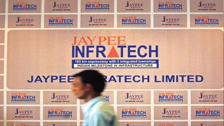 NCLAT extends Jaypee Infratech insolvency period by 90 days- India TV Paisa