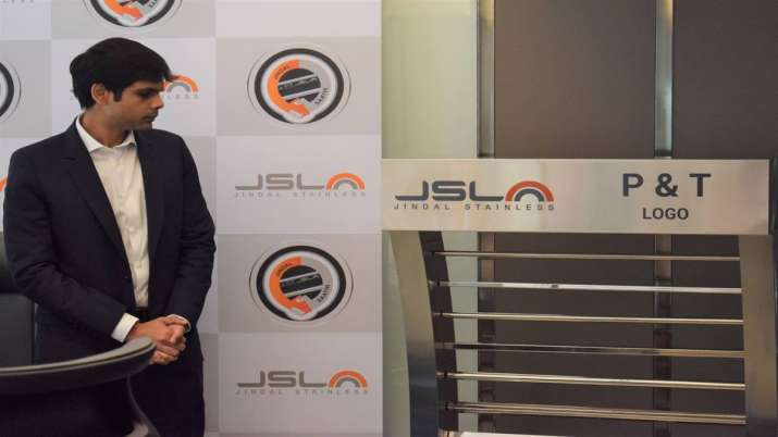 Jindal Stainless clamps down on counterfeit market- India TV Paisa