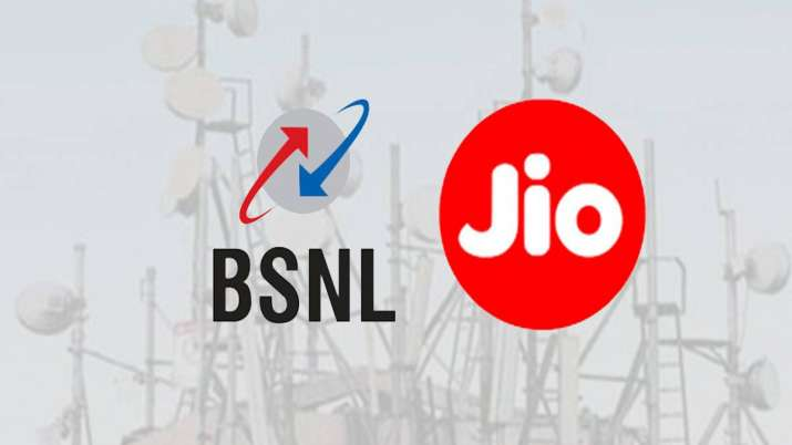 Jio is biggest mobile tower customer of BSNL, MTNL- India TV Paisa