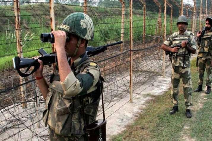 LoC File Photo- India TV