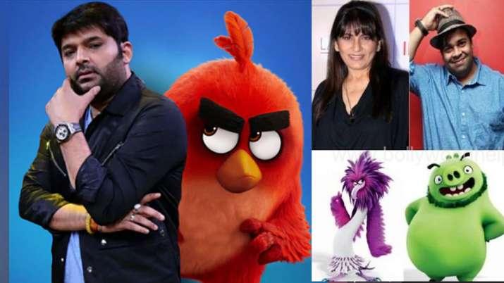 द एंग्री बर्ड मूवी 2- India TV