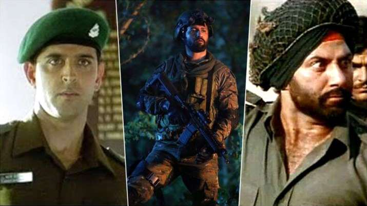 Famous dialogues from bollywood movies on patriotism- India TV
