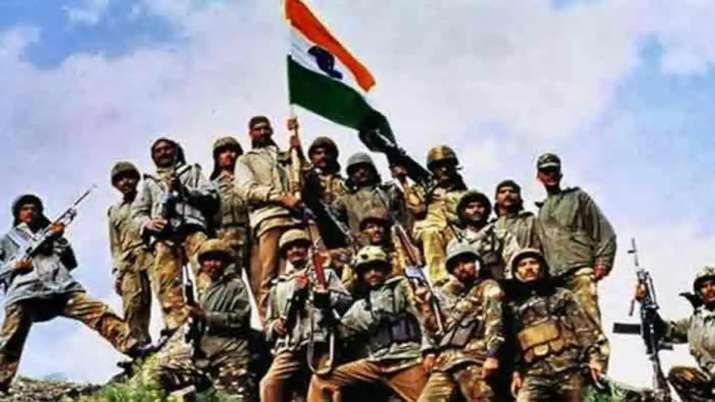 Kargil Vijay Diwas 2019- India TV