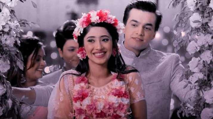 Yeh Rishta Kya Kehalata Hai- India TV