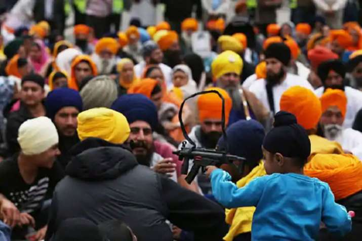 Pakistani agency ISI supports Khalistani elements against India in Canada says Home Ministry- India TV
