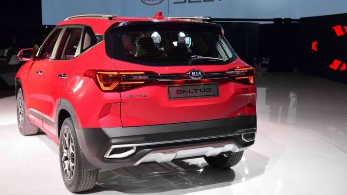 Kia Motors to commence Seltos bookings from Tuesday- India TV Paisa