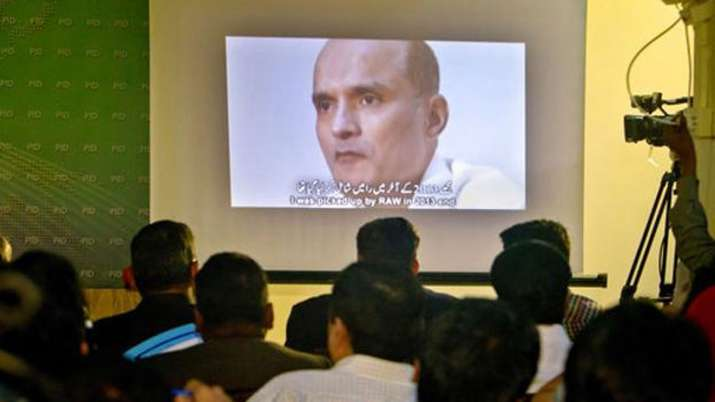ICJ to deliver verdict on Kulbhushan Jadhav today | AP File- India TV