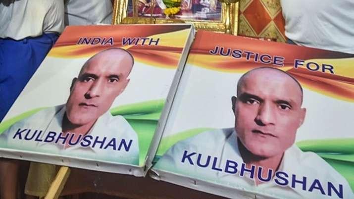 Pakistan announces to grant consular access to Kulbhushan Jadhav   AP File- India TV