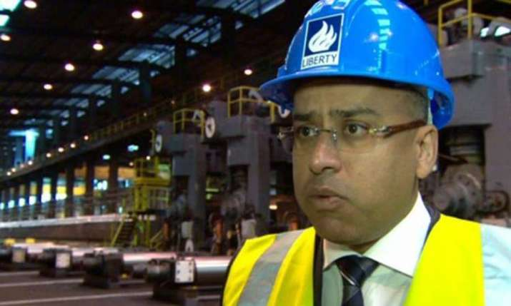 Liberty Steel acquires ArcelorMittal assets in Europe for 740 million euros- India TV Paisa