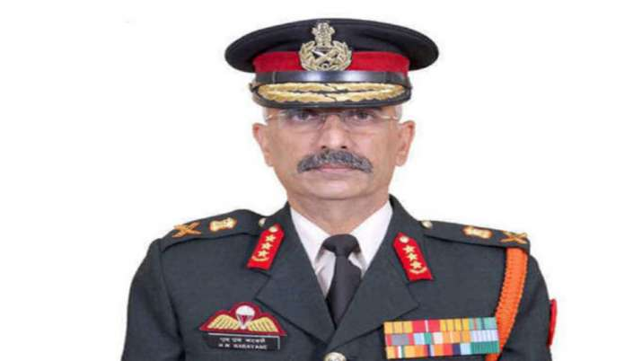 Army to witness change at top level, Lt Gen MM Narawane to be Vice Chief- India TV