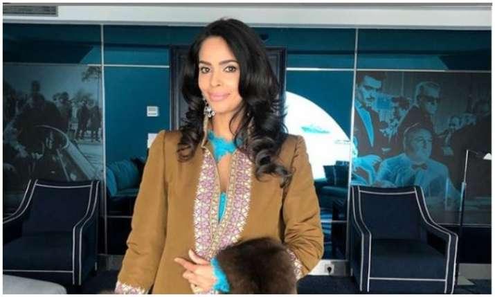 Mallika sherawat- India TV