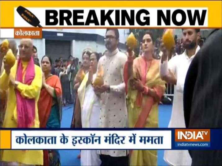 Rath Yatra- India TV