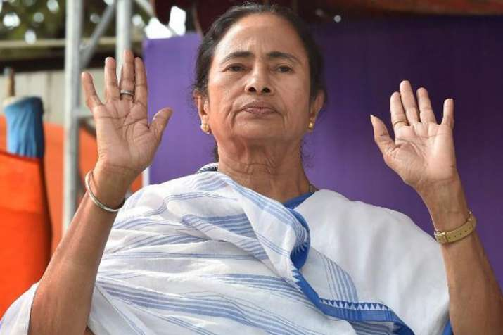 2021 विधानसभा चुनाव में हम दोबारा सत्ता में आयेंगे: ममता बनर्जी- India TV