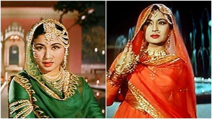 Meena kumari birthday Special- India TV
