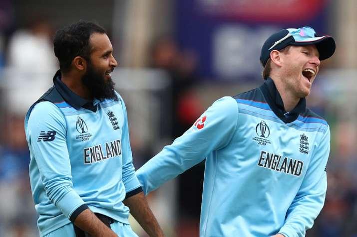 वर्ल्ड कप 2019 फाइनल: विश्व विजेता कप्तान मोर्गन ने कहा, अल्लाह हमारे साथ थे- India TV