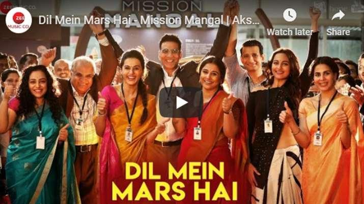 Dil Mein Mars Hai- India TV