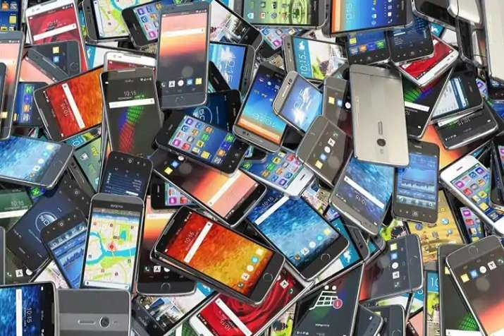 Grey sales of high-end phones causing revenue loss of Rs 2,500 cr: ICEA - India TV Paisa
