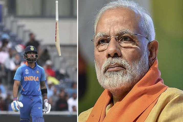 Modi disappointed with India's defeat but appreciates...- India TV