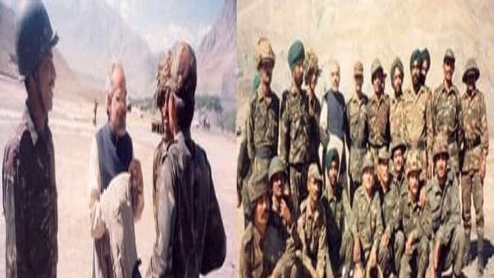 Kargil Vijay Diwas 2019: पीएम मोदी ने वीडियो शेयर कर बताई करगिल युद्ध की कहानी- India TV