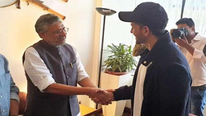 'सुपर-30' पर बिहार में मचा सियासी बवाल, जानें क्या है पूरा मामला- India TV