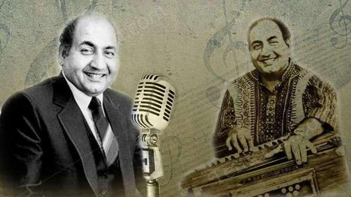 mohammed rafi - India TV