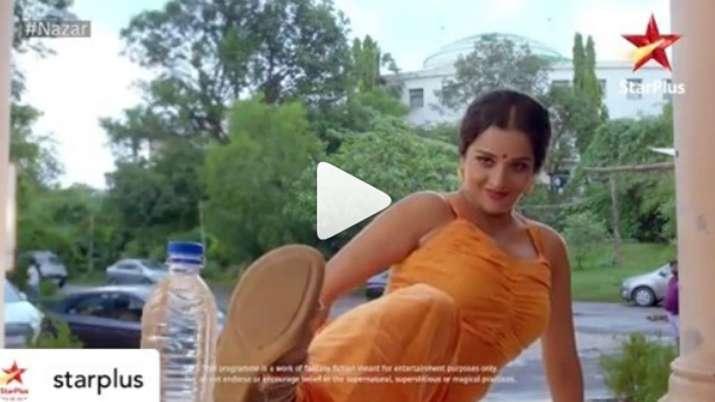 #BottleCapChallenge - India TV
