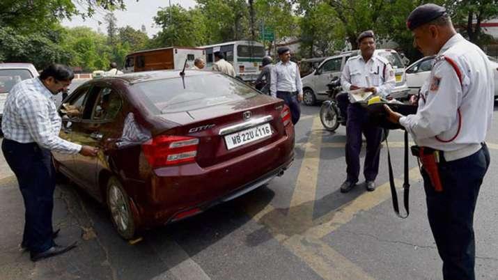 Rajya Sabha passes the Motor Vehicles (Amendment) Bill, 2019- India TV