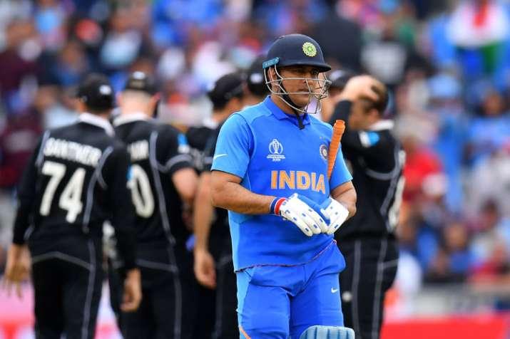 तो क्या एमएस धोनी के लिए बंद हो गए टीम इंडिया के दरवाजे? चयनकर्ता एमएसके प्रसाद ने दिया ये जवाब- India TV