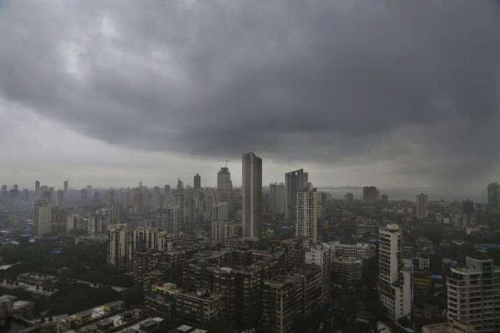 Mumbai weather File Photo- India TV