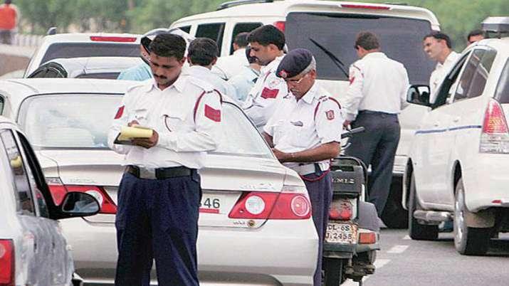 Union minister Nitin Gadkari tables Motor Vehicles Amendment Bill in Parliament- India TV