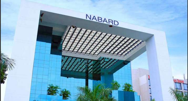 Nabard to raise Rs 55,000 crore from market in FY20- India TV Paisa