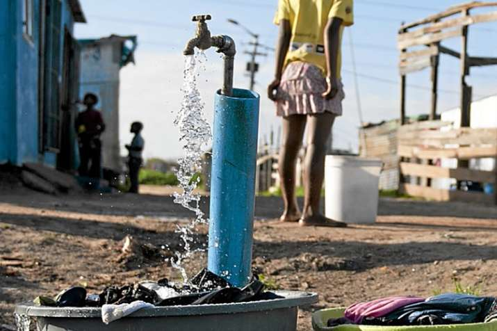 'Nal se Jal' plan: Water, sanitation may attract Rs 6.3L cr investment in next 5 years, says report- India TV Paisa