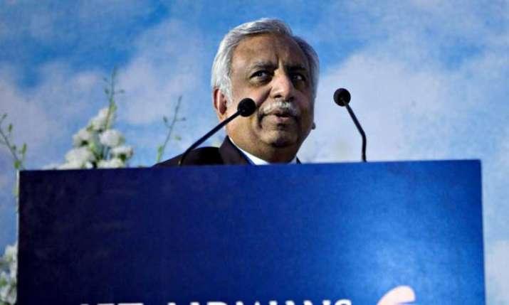 Delhi HC seeks Centre's response on Jet Airways founder Naresh Goyal's plea against LOC- India TV Paisa