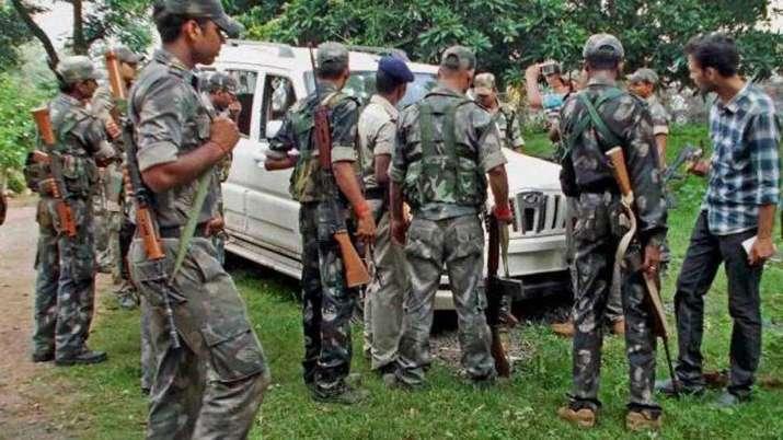 Chhattisgarh: Seven Naxals killed in Bastar encounter- India TV