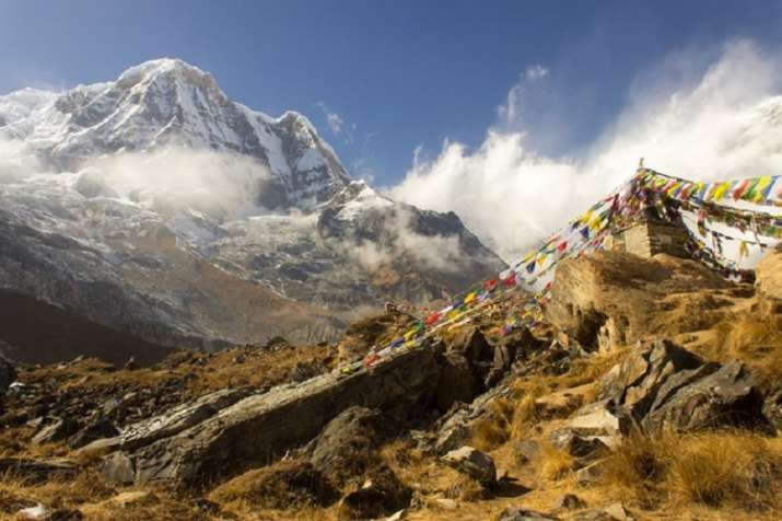 Nepal to hike foreign tourist visa fee from July 17- India TV