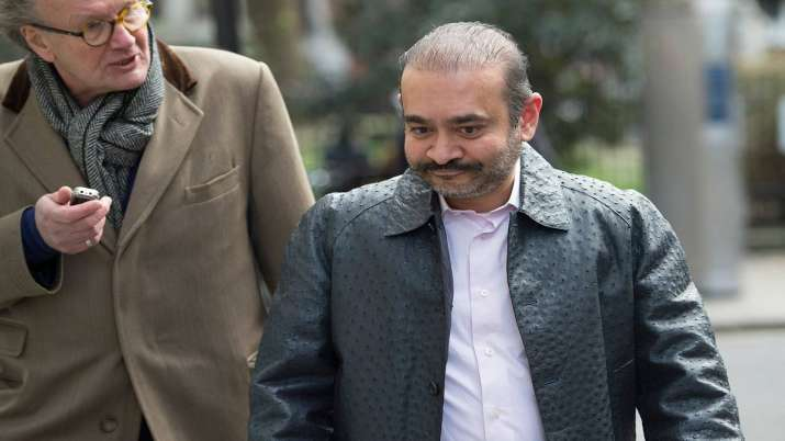 Nirav Modi denied bail by UK court- India TV Paisa