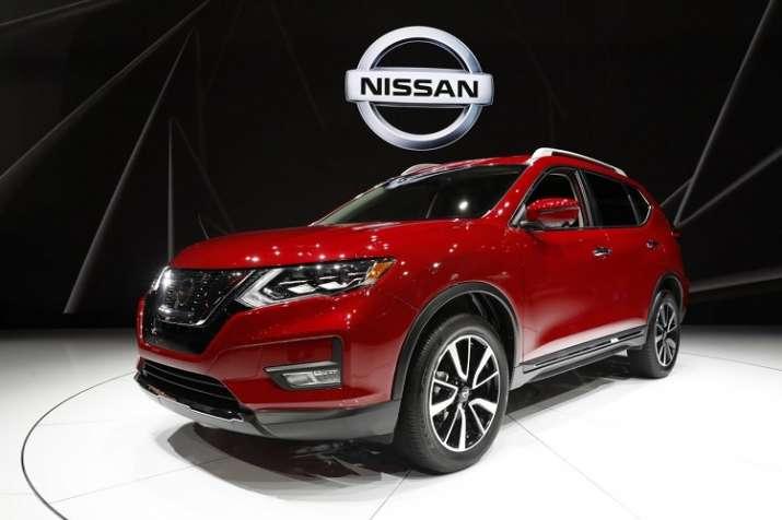 Nissan cars- India TV Paisa