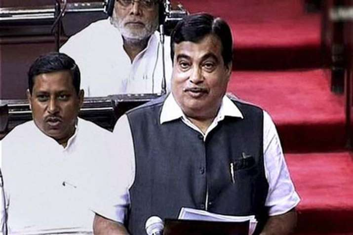 Nitin Gadkari says that 30 percent licence are fake in country- India TV