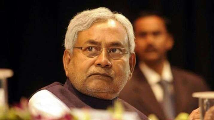 Nitish Kumar - India TV