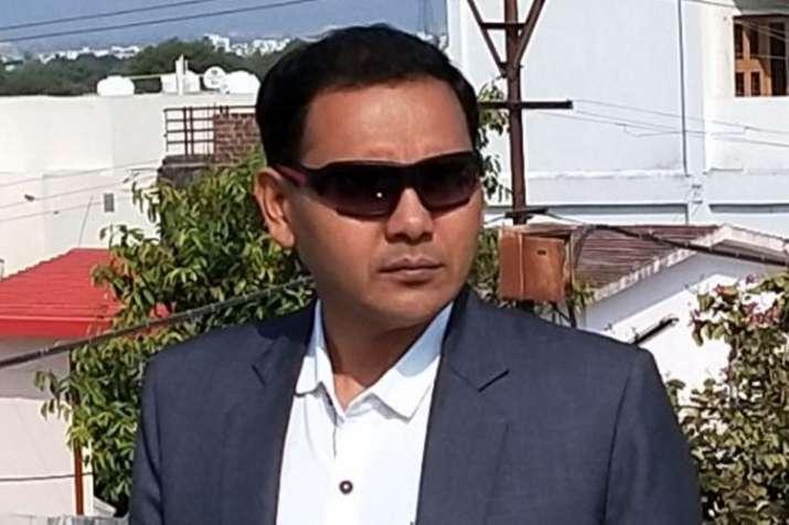 Madhya Pradesh officer Niyaz Khan wants to change name   Twitter- India TV