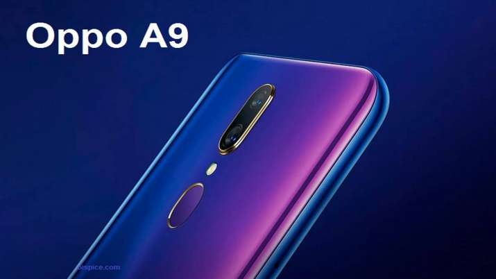 OPPO A9 launched in India for Rs 15,490- India TV Paisa