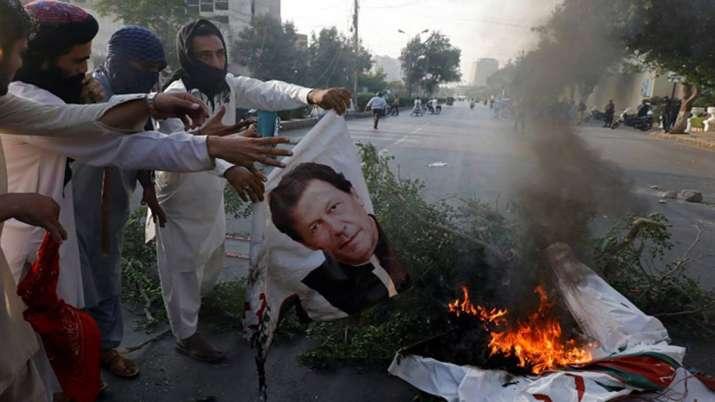 Soaring prices, rising anger in Imran Khan's Pakistan- India TV Paisa