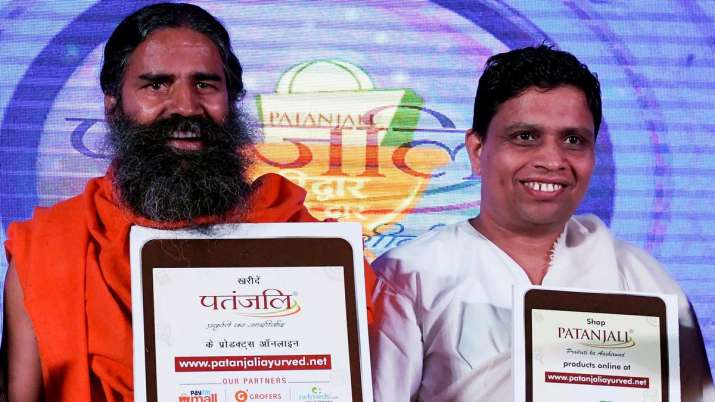 Finally, Ram Dev gets ownership of Ruchi Soya for Rs 4,350 cr- India TV Paisa