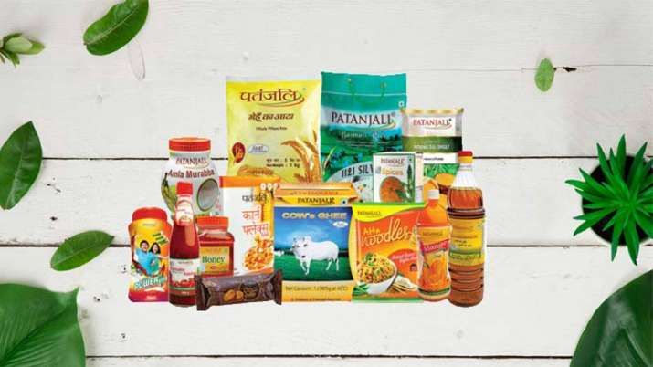 Patanjali products popularity causes discomfort among int'l rivals- India TV Paisa