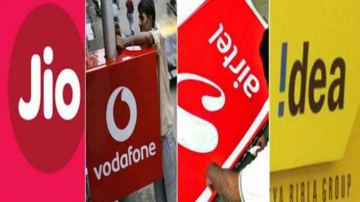 DCC approves Rs 3,050 cr penalty on Airtel, Vodafone Idea- India TV Paisa