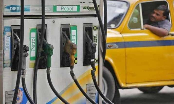 बजट में पेट्रोल-डीजल के दाम बढ़ने से बढ सकती है महंगाई- India TV Paisa