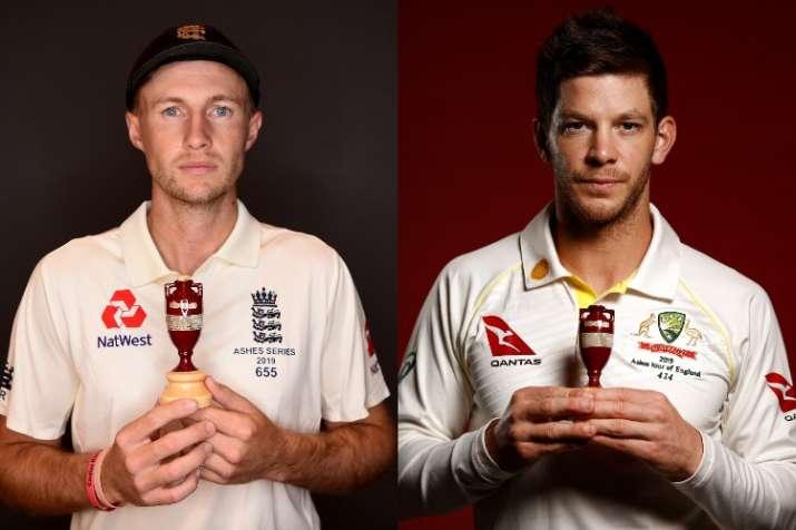 एशेज प्रीव्यू: इतिहास रचना चाहेगी ऑस्ट्रेलिया तो दोहरी सफलता पर होंगी इंग्लैंड की निगाहें- India TV