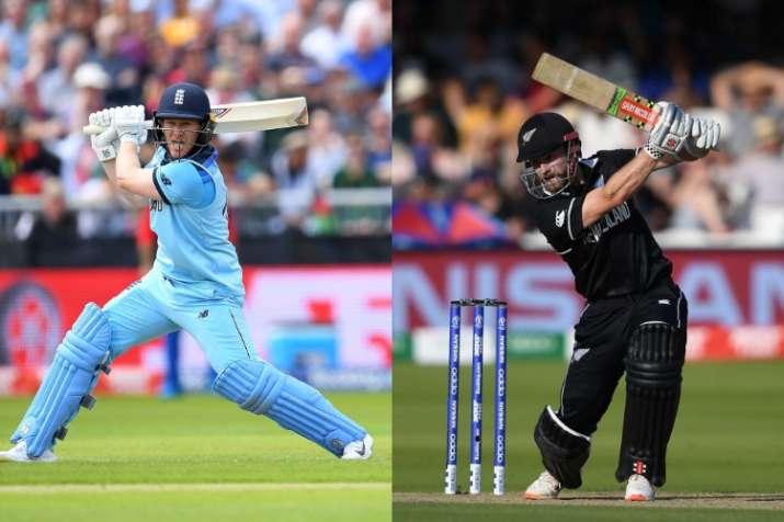 न्यूजीलैंड बनाम इंग्लैंड- India TV