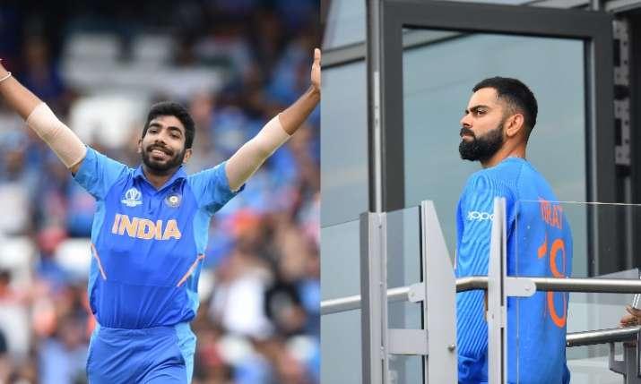 ICC Ranking- India TV