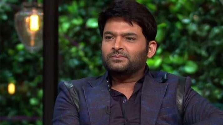 Kapil Sharma- India TV